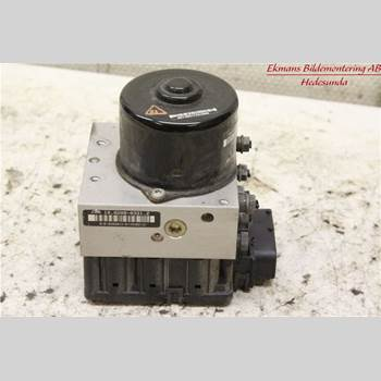 ABS Hydraulaggregat PEUGEOT 206 98-09  206 XS 3D  1999