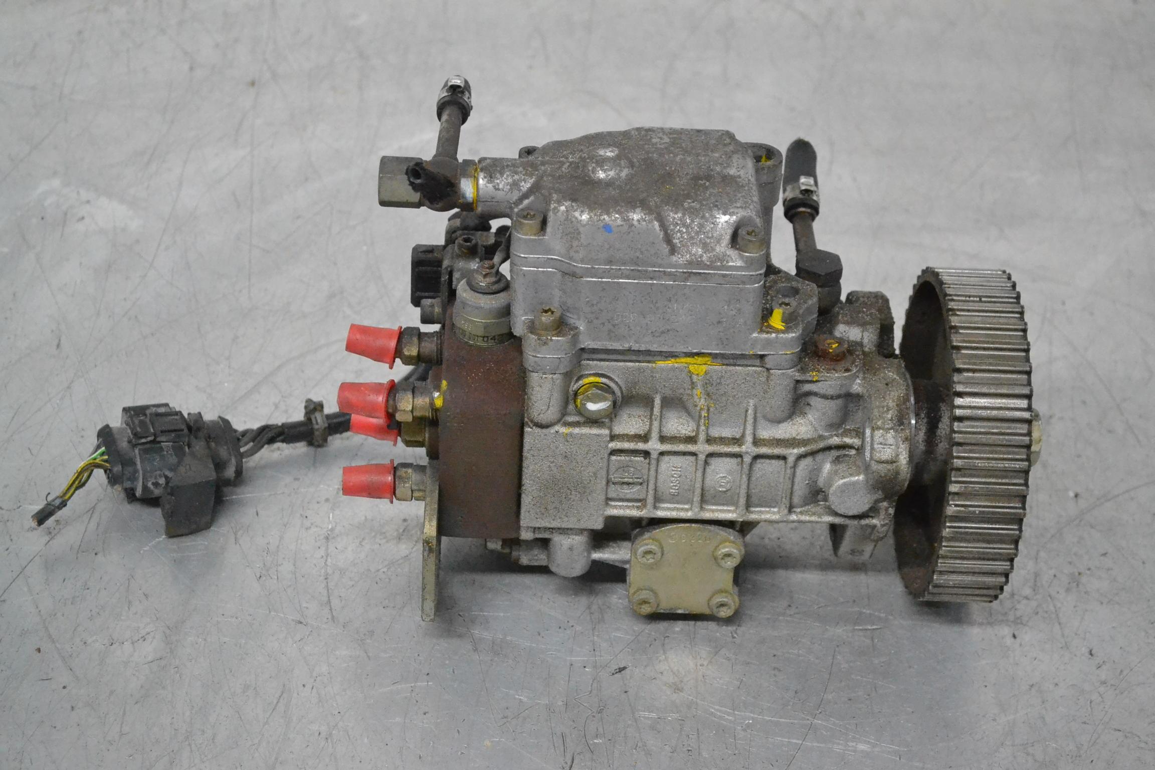 Bränsle insp.pump diesel image