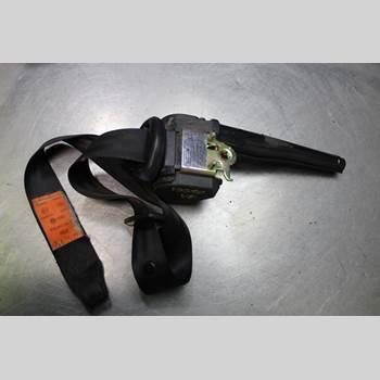Säkerhetsbälte Vänster Fram VW POLO 95-01 VW POLO 1,3I 1995 6N3857705P