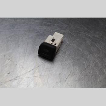 Strömställare Antispinn AUDI A4/S4 05-07 3,0TDI Quattro Kombi 204hk 2006 8E0927134