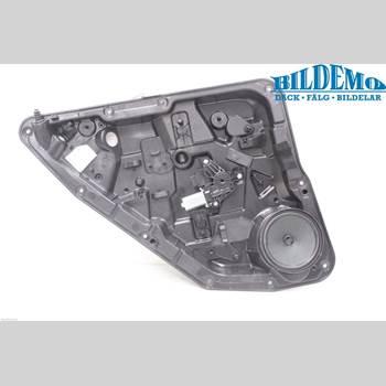 Fönsterhiss Elektrisk Komplett MB B-KLASS (W246) 12-18 B-Klass (W246) 2012 A2467300179