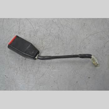 Säkerhetsbälteslås/Stopp SAAB 900      81-86 SAAB 900 1986