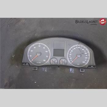 Kombi. Instrument VW JETTA V    06-10 1,4 TSI 2007 1K0920863A