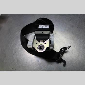 Säkerhetsbälte Vänster Fram BMW 3 E90/91 SED/TOU 05-12 320D 2,0D (E91) Kombi 177hk 2008 72119117219