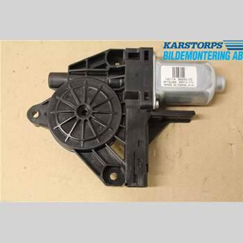 Fönsterhissmotor VOLVO V60 14-18 D4 2,0 ECO MOMENTUM 2014 31253063