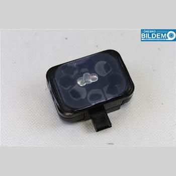 Sensor Regn/Imma VW PASSAT 2005-2011 2,0 TDI.VW PASSAT 4-MOTION VAR 2006