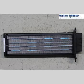 Värmepaket Extra CITROEN C3 10-17 1,6 HDI 2012