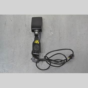 Säkerhetsbälteslås/Stopp SAAB 9-3 Ver 2/Ver 3 08-15 9-3 LINEAR SPORTCOM AVKODAD 2008