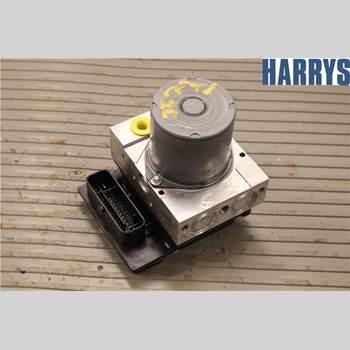 ABS Hydraulaggregat MB E-KLASS (W212) 09-16 200cgi 2010 A2129006201