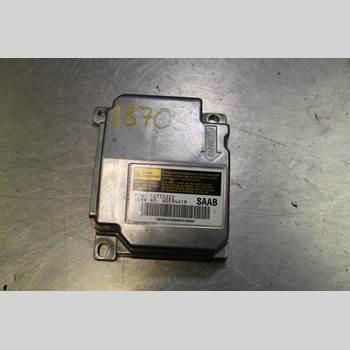 Styrenhet Övrigt SAAB 9-5     06-10 2,0T 16v Biopower Kombi 150hk 2007 12772222