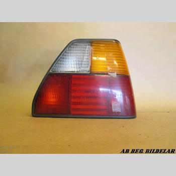 Bakljus Höger VW GOLF II 84-91 1,8I CL 1990