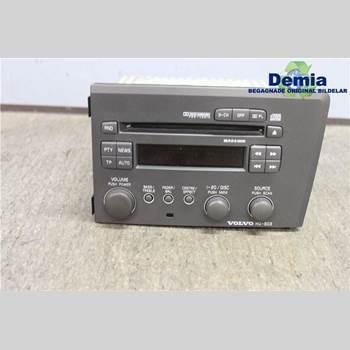 VOLVO S60      01-04  R + S60 2001 8671117
