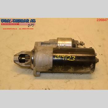 Startmotor Diesel JEEP GRAND CHEROKEE 05-10 3,0 CRD 2010
