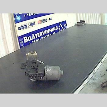 Torkarmotor Vindruta AUDI A4/S4 01-05 AUDI A4 AVANT 1,9 TDI 2001