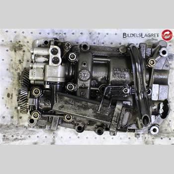 Oljepump Motor VW PASSAT 11-14 2,0 TDI BLUEMOTION DSG 2WD 2012 03L103295F