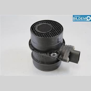 Inj.Luftmassamätare VW PASSAT 01-05 1,9 TDI.VW PASSAT VARIANT 2001 074906461BX