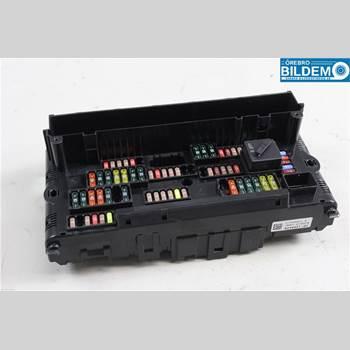BMW 5 F10/F11/F18 09-17 520D 6VXL 4D SEDAN 2011 61149234421