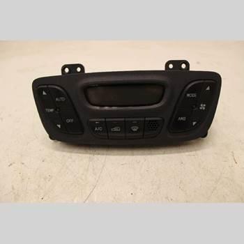 HYUNDAI SANTA FE  00-06 2,0 CRDI 4WD 2002 9725026XXX