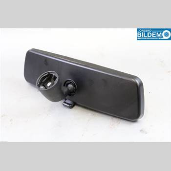Spegel Invändig VW GOLF PLUS/CROSS GOLF 04-14 1,6 TDI.GOLF PLUS.BLUE MOTION 2013 3C0857511J