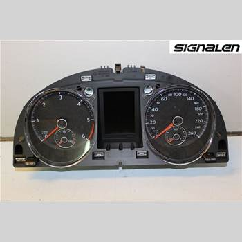 Kombi. Instrument VW PASSAT 11-14 2014 3AA920870SX