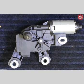 Torkarmotor Baklucka AUDI A6/S6 12-18  A6 AVANT 2012 8U0955711A