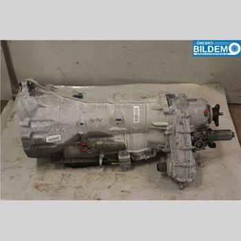 Växellåda Automat BMW X5 E70 07-13 3,0 AUT 4WD SUV 2009 24007570279