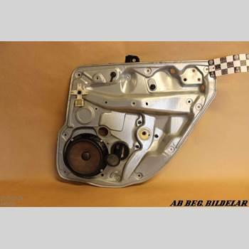 Fönsterhissmekanism VW GOLF IV 98-03 1.6 1998