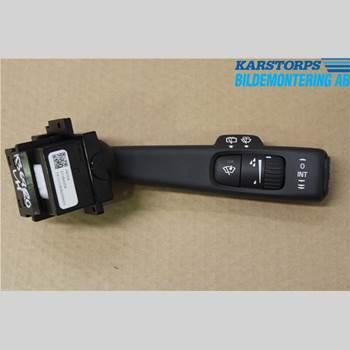 Spak Torkar/Spolomkopplare VOLVO XC70 14-16 D4 AWD 2,4d SUMMUM 181hk 2015 31456042