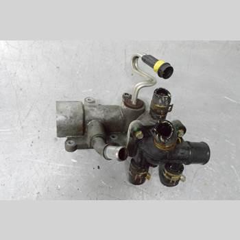 Termostathus/Lock SAAB 9-3 Ver 2/Ver 3 08-15 9-3 VECTOR AVKODAD 2008