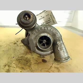 Turboaggregat SAAB 9-3 VER 1 98-03 2,2 tid 1999 2.2TID