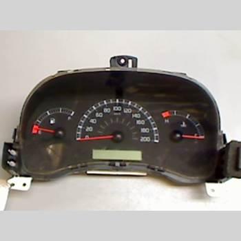 Hastighets Mätare FIAT PUNTO 00-18  2005
