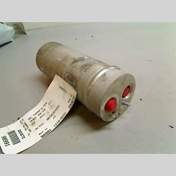 AC Torkfilter AUDI A4/S4 01-05 1.8T QUATTRO 2002