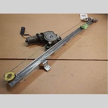 Fönsterhiss Elektrisk Komplett PEUGEOT BOXER      02- PEUGEOT BOXER 350LH 2,8 2004 9222Q3