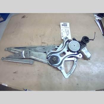 Fönsterhissmotor TOYOTA RAV 4    00-06  2001