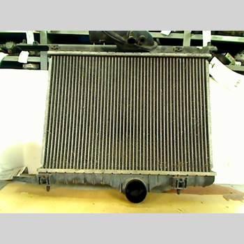 Laddluft/Intercooler Kylare VOLVO S40/V40    96-04 2.0TURBO 1998