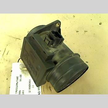 Inj.Luftmassamätare VW SHARAN      96-00 GL TDI 1996