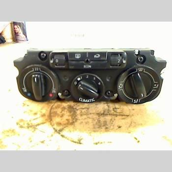 Värmereglage VW CADDY      04-10 1,9TDI 2006
