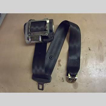 Säkerhetsbälte Vänster Bak AUDI A4/S4 01-05 AUDI A4 CABRIOLET 1,8T 2003