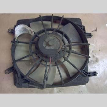 Kylfläkt El HONDA CIVIC 01-05 HONDA EP3 2003