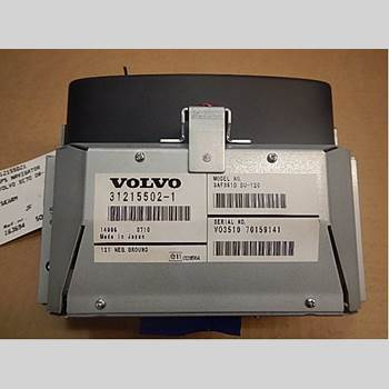 VOLVO XC70 08-13 VOLVO B + XC70 2008 312155021