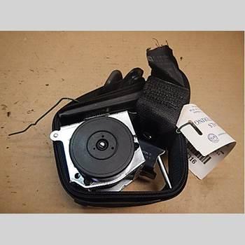 SÄKERHETSBÄLTE FRAM HÖ OPEL ZAFIRA B 06-14 OPEL ZAFIRA 1.9CDTI ENJO 2007 560834801D