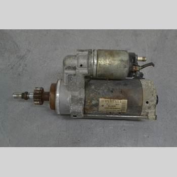 Startmotor Diesel VW PHAETON PHAETON 4-Motion 2004 0001230016