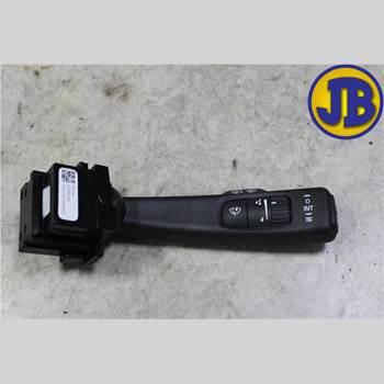 Spak Torkar/Spolomkopplare VOLVO XC70 14-16  XC70 D5 AW 2014 31456042