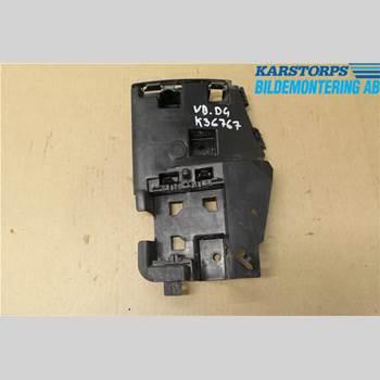 VOLVO V60 14-18 T3 1,6T KINETIC 2014 31352284