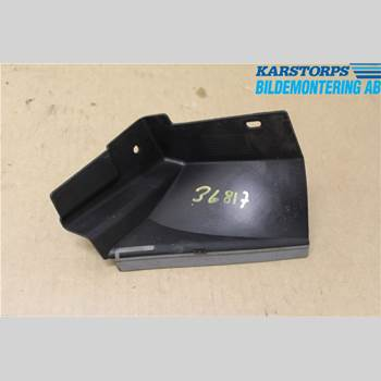 KYLARFÄSTE/RAM/BALK RENAULT TRAFIC   02-14 2,0 DCi115 2012 214B36700R