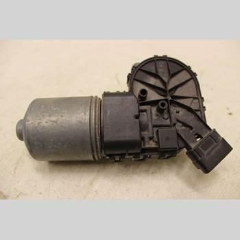 Torkarmotor Vindruta PEUGEOT 207 1,6 VTi 16V 2007 0390241970