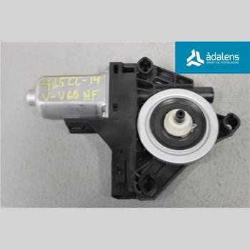 Fönsterhissmotor VOLVO V60 14-18  V60 D4 2014 31253062