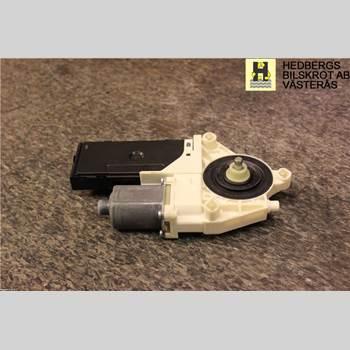 Fönsterhissmotor RENAULT LAGUNA III 11-15 2,0 DCI 2011 807307296R