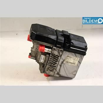 Dieselvärmare VW TOUAREG I 03-10 2,5 TDI/V6.VW TOUAREG 2004