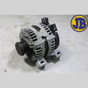 Generator VOLVO C30 07-10 VOLVO M + C30 2007 36001497